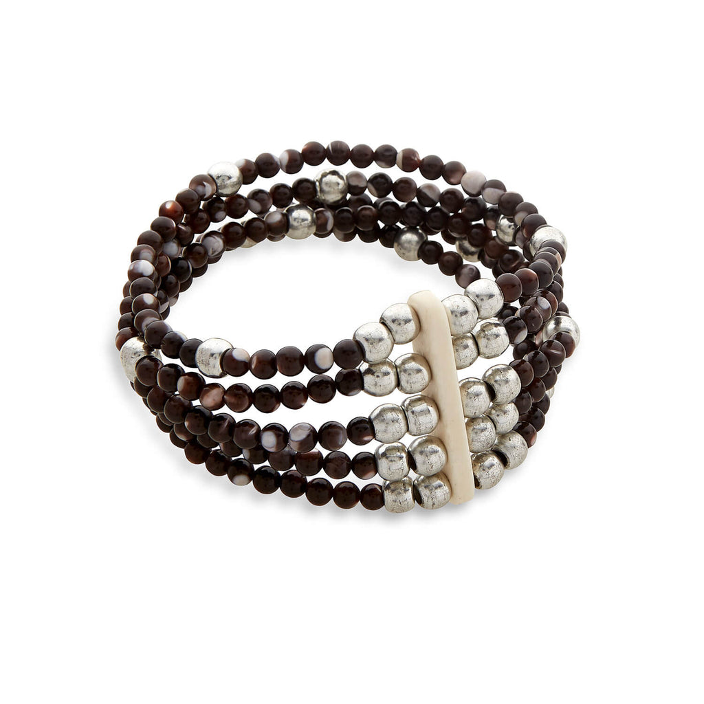 MOTHER OF LOVE BRACELET