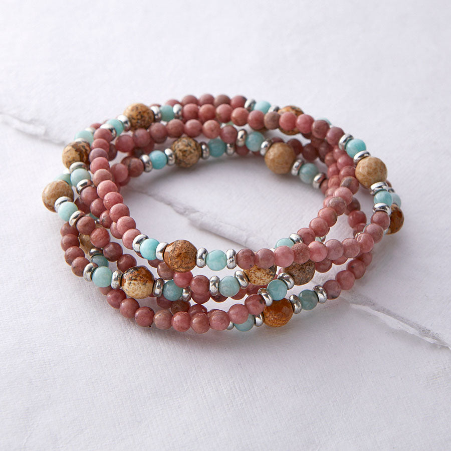 RETURN TO LOVE BRACELETS
