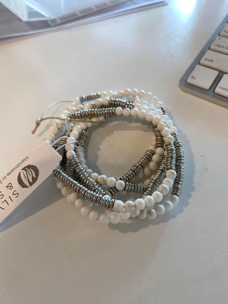 PEACEFULNESS BRACELETS