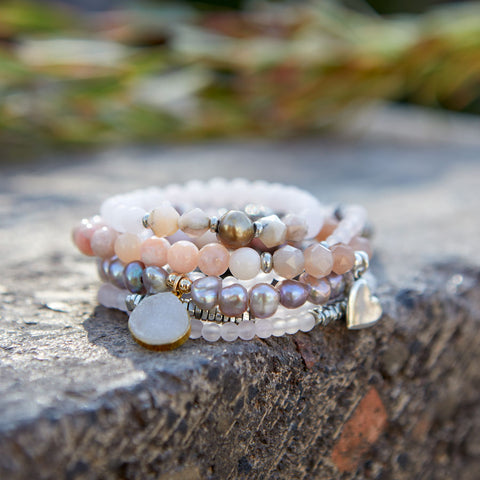 ONWARD & UPWARD BRACELET