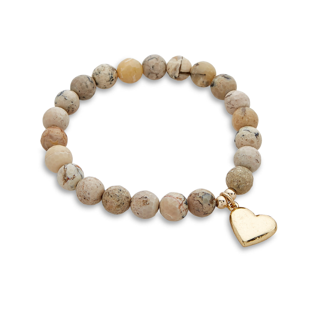 LOVE & AFFECTION BRACELET