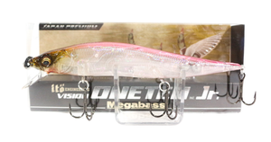 ISCA MEGABASS VISION ONETEN JR 98MM 3/8OZ. COR GLX COTTON CANDY