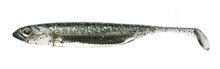 "Carregar imagem no visualizador da galeria, ISCA SOFT FISH ARROW FLASH-J SHAD SW 3"" 5UN"
