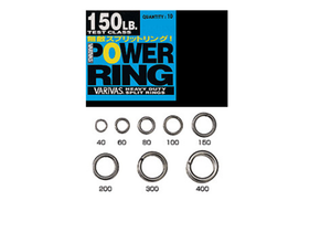 POWER RING VARIVAS 150LBS