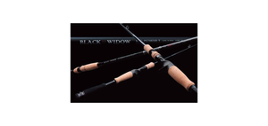 VARA VARIVAS BLACK WIDOW BWC-MF65L-TUBULAR