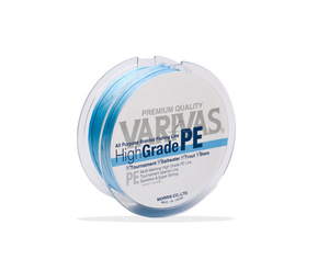 VARIVAS HIGH GRADE 150MTS PE1