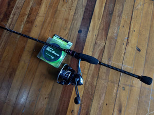 KIT MICRO JIGGING