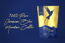 Blue Heaven Jamaican Blue Mountain 100% Certified Pure Coffee