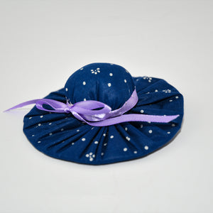 Hat shaped Needle Cushion
