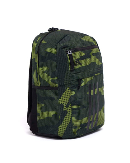3-Stripes Camo Backpack 32.90