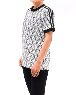 3 Stripes Lady T-Shirt 14.90