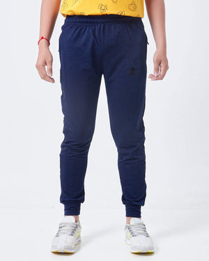 3 Stripes Men Texture Jogger 14.50