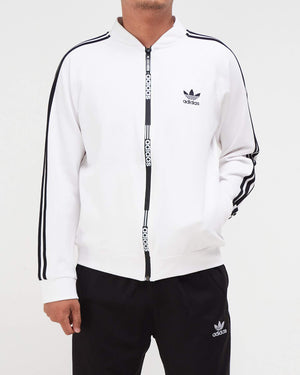 3 Stripes Men Tracksuit Jacket 17.90