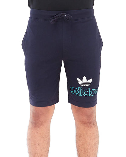 AD Elastic Men Sweat Short 13.90