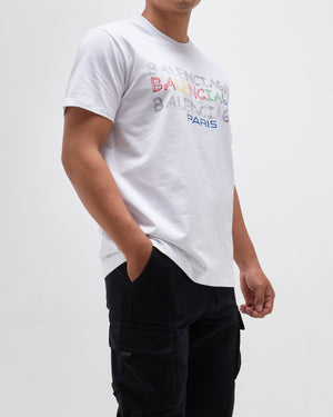 Balenciaga Men T-Shirt 14.90