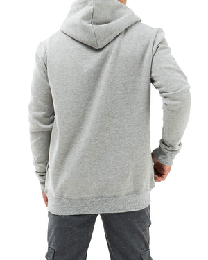 Black Money Print Men Sweat Hoodie 16.90