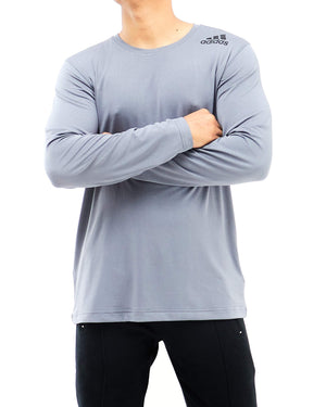 Breathable Men Sport Long Sleeve T-Shirt 14.90