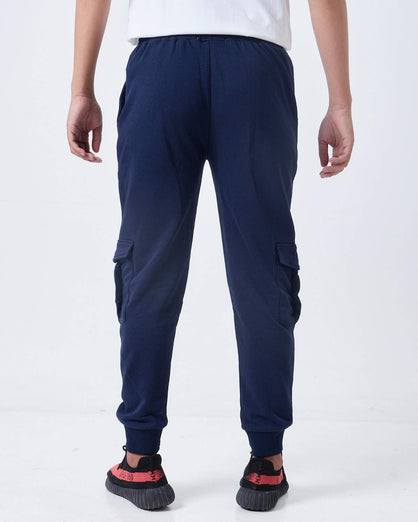 Cargo Men Sweat Jogger 16.90