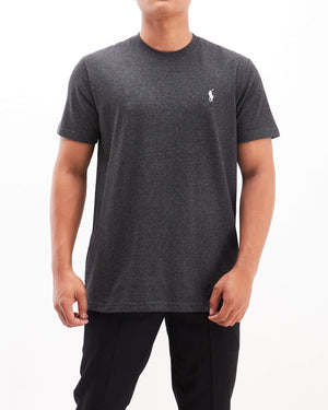 Men Plain T-Shirt 11.90