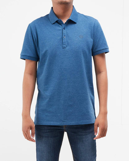 Classic Fit Men Polo Shirt 18.90
