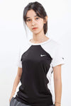 Color Blocked Lady Sport T-Shirt 9.90