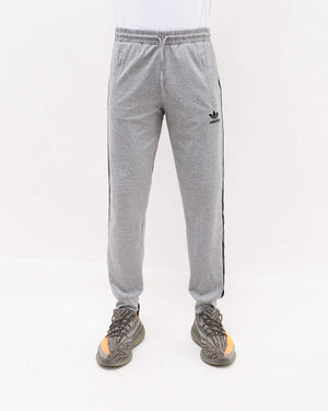 Elasticated Men 3 Stripe Jogger 14.90