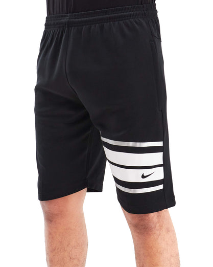 Elasticated Stripe Men Sport Short 13.50