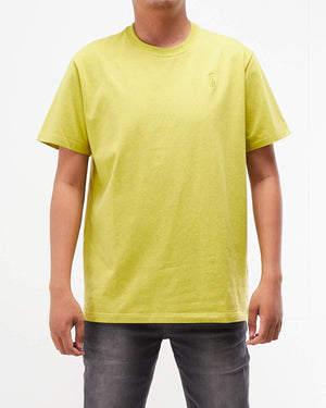 Embroidered Trefoil Men T-Shirt 11.90