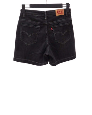 High Rise Lady Short Jean 13.90