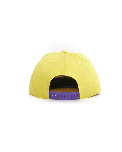 Lacker Snapback Cap 13.90