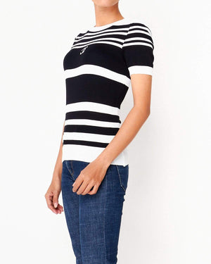 Lady Knit T-Shirt 22.90