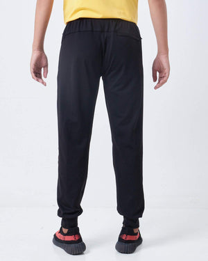 Big Logo Print Men Jogger 14.50