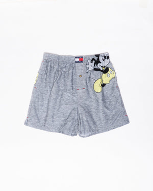 Men Boxer Mickey  6.90