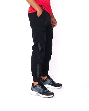 Men Jogger Side Pocket 19.90
