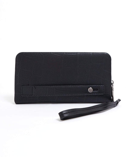 Men Long Wallet Zip around 31.90