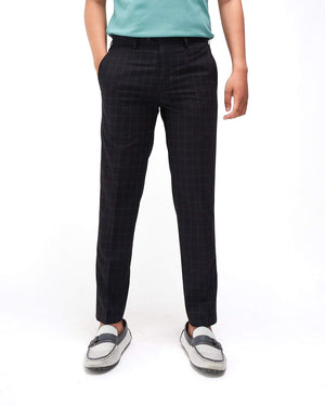 Checked Men Pant 24.90