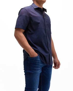 Men Shirt Short Sleeve 18.90