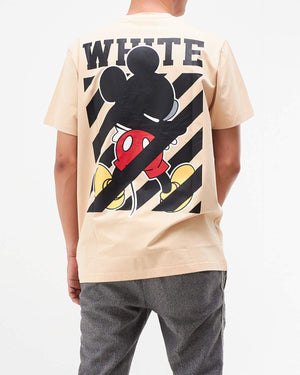 MM Cartoon Print Men T-Shirt 14.90