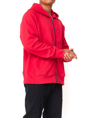 Performance Zip Through Men Hoodie 22.90