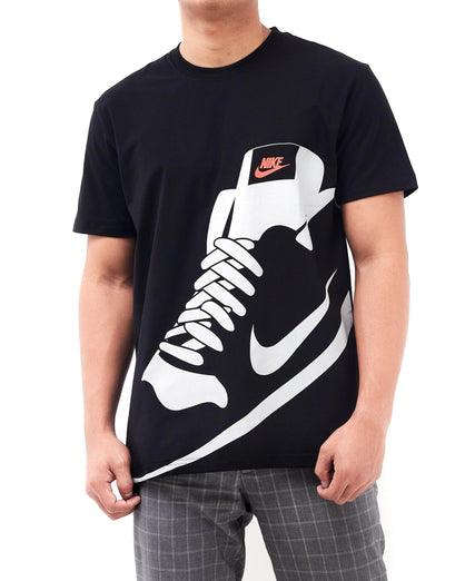 Shoes Graphic Men T-Shirt 14.90