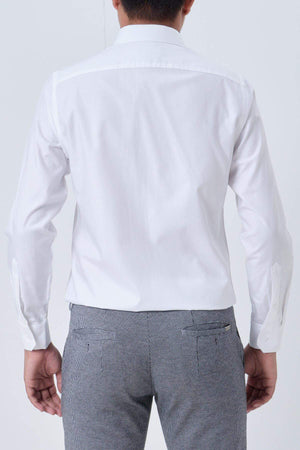 Classic Fit Men Long Sleeve Shirt 15.50