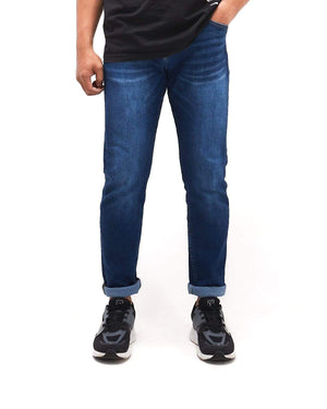 Stretchy And Comfy Men Slim Fit Jeans  23.90