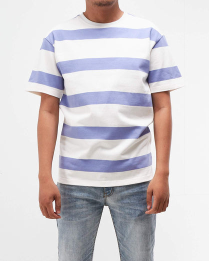 Stripes Men T-Shirt 12.90