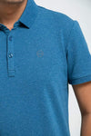Texture Men Polo Shirt 18.90