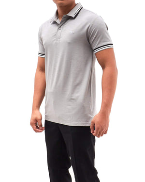 Tipped Men Polo Shirt 20.90