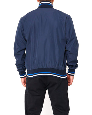 Tracksuit Men Color Block Jacket 17.90