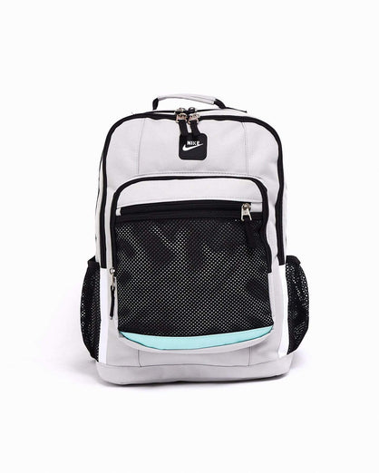 Trefoil Silver Backpack 22.90
