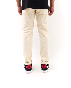 UA Flex Men Khaki Pant 25.90