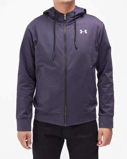 UA Men Zipped Hoodies 16.90