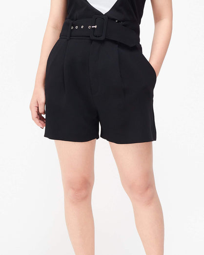 Waist Belt Lady Short 15.90